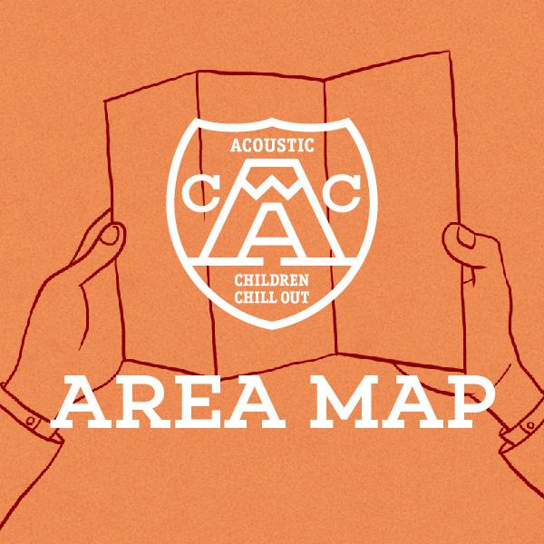 AREA MAP公開です!